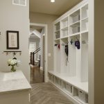 Arts And Crafts Styling With A Modern Flair In Bethesda - Mud Room